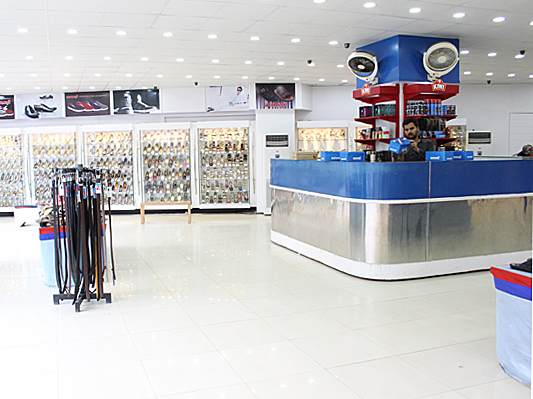 Jauhar Outlet