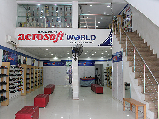 Korangi Outlet